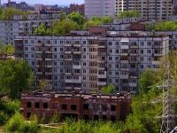 Samara, st Chelyuskintsev, house 14. Apartment house
