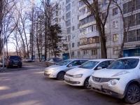 萨马拉市, Chelyuskintsev st, 房屋 17. 公寓楼