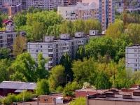 Samara, st Chelyuskintsev, house 19. Apartment house
