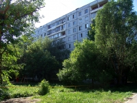 Samara, Chelyuskintsev st, house 19. Apartment house