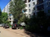 萨马拉市, Chelyuskintsev st, 房屋 23. 公寓楼