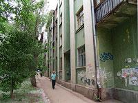 Самара, улица Часовая, дом 5. многоквартирный дом