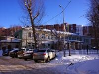 neighbour house: st. Chasovaya, house 4. dental clinic ММУ Стоматологическая поликлиника №4