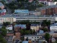 Самара, улица Алексея Толстого, дом 17. офисное здание
