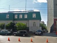 Samara, governing bodies Управление Россвязьнадзора по Самарской Области , Aleksey Tolstoy st, house 118