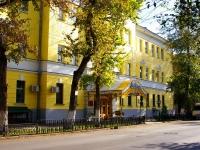 """萨马拉市, 旅馆 """"Волна"""" , Aleksey Tolstoy st, 房屋 35/1"""