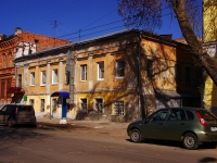 neighbour house: st. Aleksey Tolstoy, house 37. Apartment house
