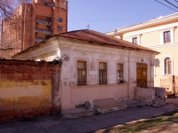 neighbour house: st. Aleksey Tolstoy, house 48. Apartment house