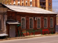 neighbour house: st. Aleksey Tolstoy, house 46. store