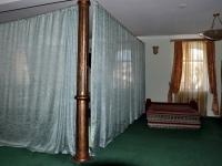 Samara, mosque Самарская Историческая мечеть, Aleksey Tolstoy st, house 61А