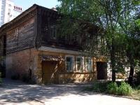 Samara, Aleksey Tolstoy st, house 65. Apartment house