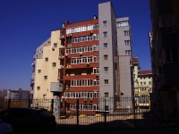 neighbour house: st. Aleksey Tolstoy, house 72. Apartment house