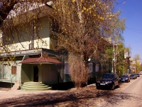 neighbour house: st. Aleksey Tolstoy, house 76. Apartment house