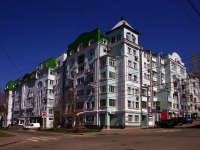 neighbour house: st. Aleksey Tolstoy, house 87. Apartment house