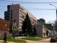 соседний дом: ул. Алексея Толстого, дом 99. гостиница (отель) Отель Холидей Инн Самара