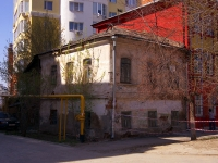 neighbour house: st. Aleksey Tolstoy, house 104. Apartment house