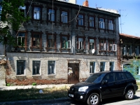 neighbour house: st. Aleksey Tolstoy, house 106. Apartment house