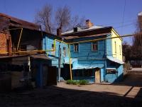 萨马拉市, Aleksey Tolstoy st, 房屋 110. 公寓楼