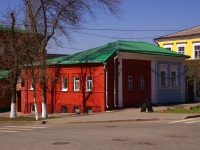 neighbour house: st. Aleksey Tolstoy, house 114. Apartment house