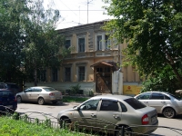 neighbour house: st. Aleksey Tolstoy, house 116. Apartment house