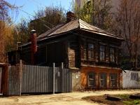 萨马拉市, Aleksey Tolstoy st, 房屋 123. 别墅