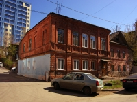 neighbour house: st. Aleksey Tolstoy, house 127. Apartment house