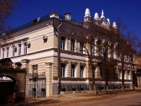 neighbour house: st. Aleksey Tolstoy, house 6. office building Торгово-промышленная палата