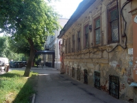 neighbour house: st. Aleksey Tolstoy, house 8. Apartment house