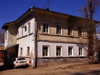 neighbour house: st. Aleksey Tolstoy, house 14. Apartment house