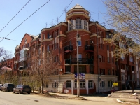 neighbour house: st. Aleksey Tolstoy, house 26. Apartment house