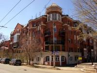 соседний дом: ул. Алексея Толстого, дом 26. многоквартирный дом