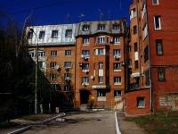 Самара, улица Алексея Толстого, дом 26. многоквартирный дом