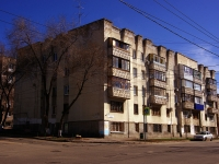neighbour house: st. Aleksey Tolstoy, house 29. Apartment house