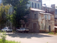 Samara, Aleksey Tolstoy st, house 32. Apartment house