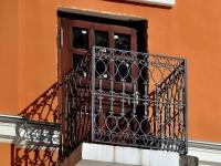 萨马拉市, Aleksey Tolstoy st, 房屋 50. 公寓楼