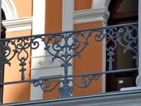 Samara, Aleksey Tolstoy st, house 50. Apartment house