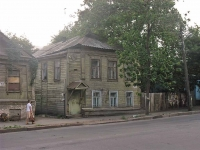 Samara, Ventsek st, house 71. Apartment house