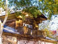 萨马拉市, Ventsek st, 房屋 8. 公寓楼