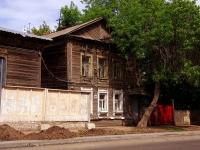Samara, Ventsek st, house 96. Private house