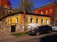 Samara, st Ventsek, house 20. Private house
