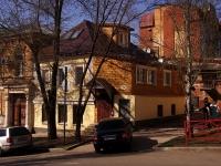 Самара, улица Венцека, дом 24. многоквартирный дом