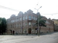 Самара, школа №13, улица Венцека, дом 51