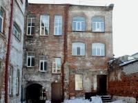 Samara, school №13, Ventsek st, house 51