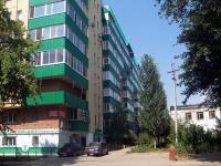 Самара, улица Венцека, дом 78. многоквартирный дом