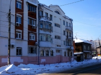 Samara, Ventsek st, house 99. Apartment house