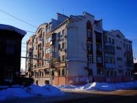 neighbour house: st. Ventsek, house 101. Apartment house