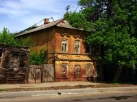 neighbour house: st. Ventsek, house 102. Apartment house