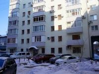 萨马拉市, Ventsek st, 房屋 111. 公寓楼