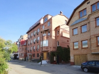 neighbour house: st. Vodnikov, house 111. Apartment house