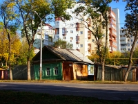 neighbour house: st. Vodnikov, house 65. Private house
